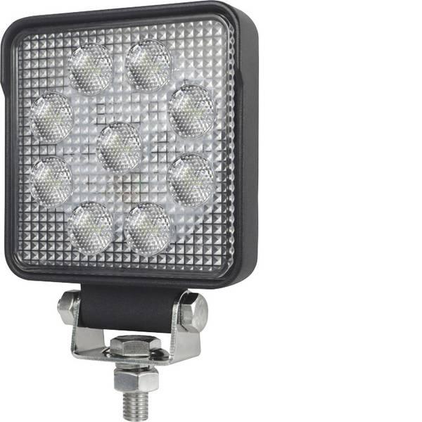 Fari e proiettori da lavoro - Hella Valuefit Faro da lavoro 12 V, 24 V S1500 LED 1GA 357 103-012 Illuminazione da vicino (L x A x P) 100 x 129 x 40 mm  -