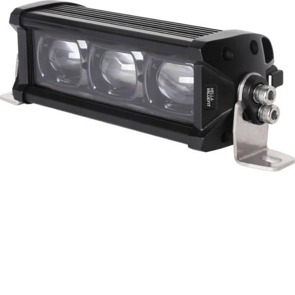 Fari e proiettori da lavoro - Hella Valuefit Faro da lavoro 12 V, 24 V Lightbar LBX-220 LED 1GE 360 000-002 Illuminazione da vicino (L x A x P) 244 x  -