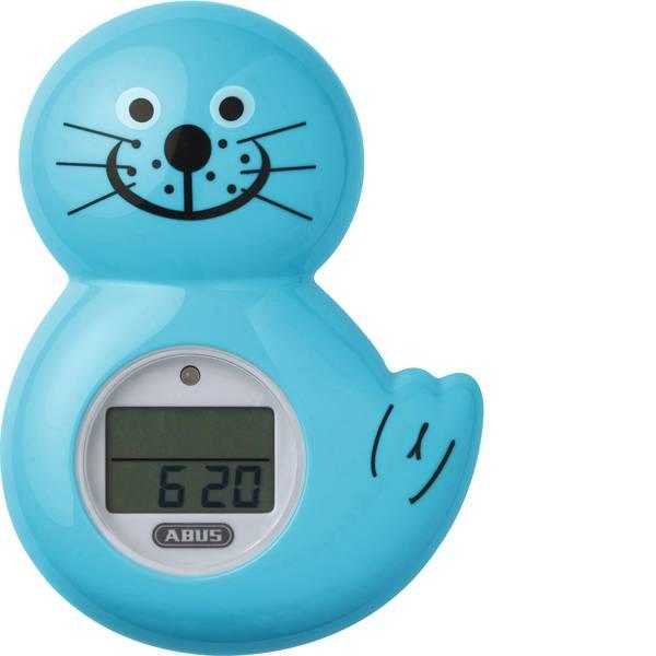 Sicurezza per bambini - Termometro da bagno per bambino ABUS ROBBI ABJC73157 -