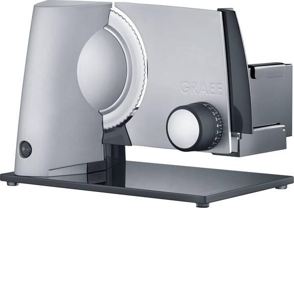 Affettatrici - Graef Sliced Kitchen S32000 Affettatutto S32000 Grigio -