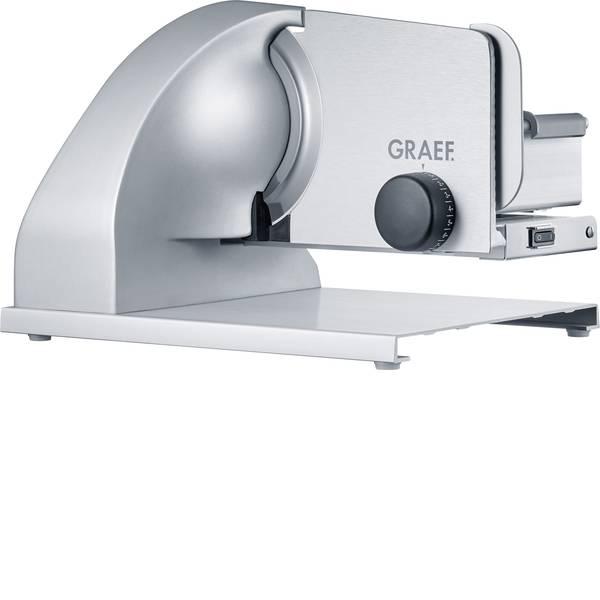 Affettatrici - Affettatutto Graef Sliced Kitchen SKS 900 Titanio -