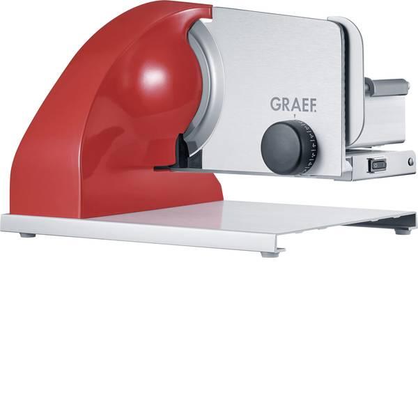 Affettatrici - Graef Sliced Kitchen SKS 903 Affettatutto SKS903EU Rosso -