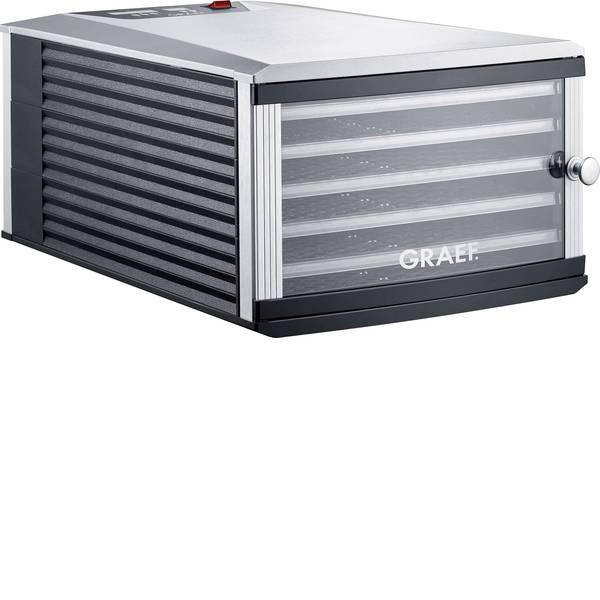 Elettrodomestici e altri utensili da cucina - Essiccatore Graef DA506EU Argento -
