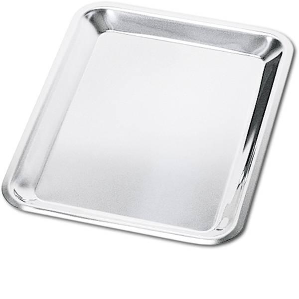 Elettrodomestici e altri utensili da cucina - Vassoio Graef 0000010 Acciaio -