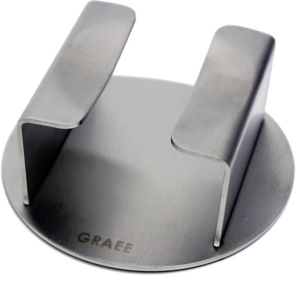 Accessori per caffè - Stazione di pressatura del caffè Graef 145781 - TH 80 -