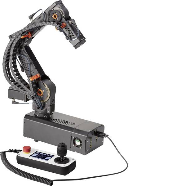 Robot in kit di montaggio - igus Braccio robotico in kit da montare 5-Achs-Kinematik -