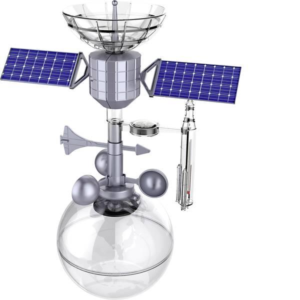 Kit esperimenti e pacchetti di apprendimento - Kit esperimenti MAKERFACTORY Raumfahrt Wetterstation MF-5155209 da 8 anni -