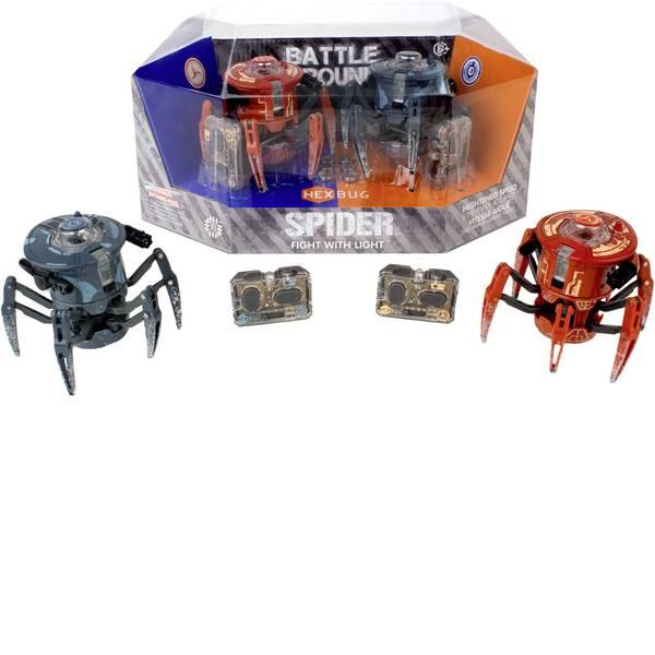 Robot giocattolo - HexBug Battle Ground Spider 2.0 Robot giocattolo -