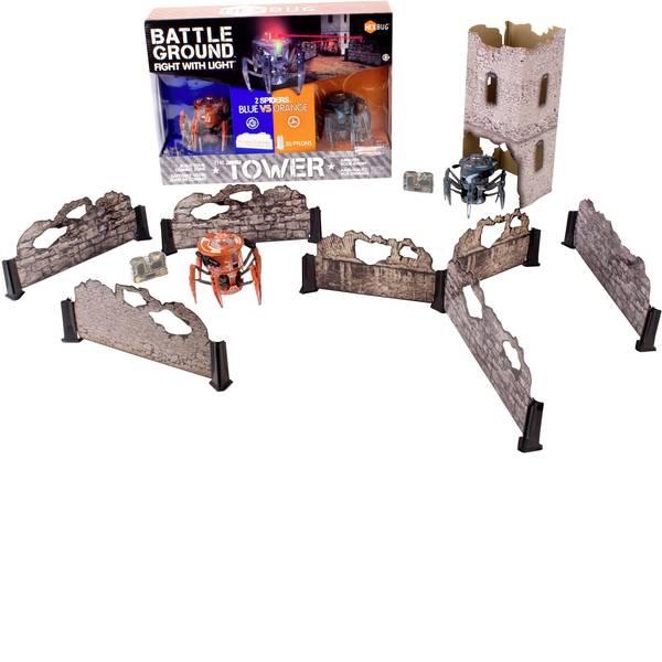 Robot giocattolo - HexBug Battle Ground Spider Tower Robot giocattolo -