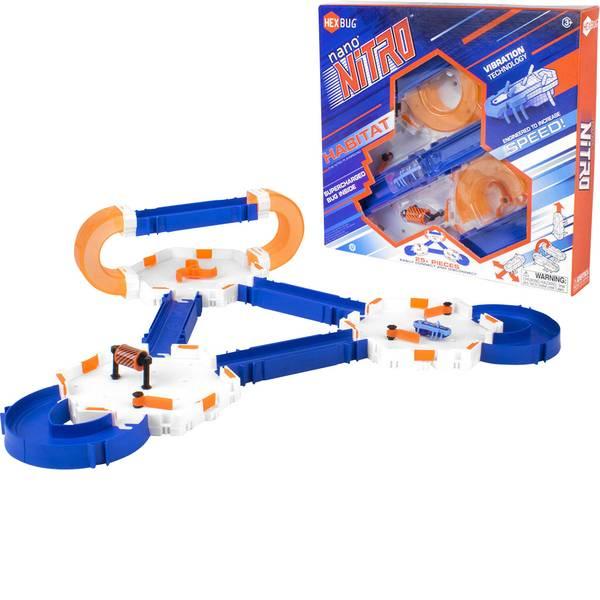 Robot giocattolo - HexBug Nano Nitro Habitat-Set Robot giocattolo -
