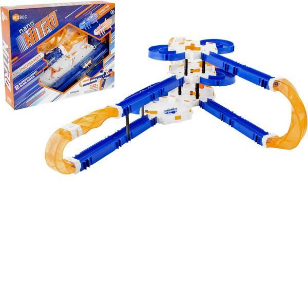 Robot giocattolo - HexBug nano Nitro Slingshot Robot in kit da montare -