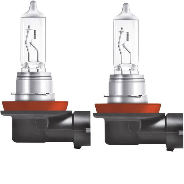 Lampadine per auto e camion - Osram Auto Lampadina alogena Night Breaker® Silver H11 55 W -
