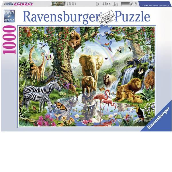 Puzzle - Ravensburger Puzzle - Abentuer quale tipo -