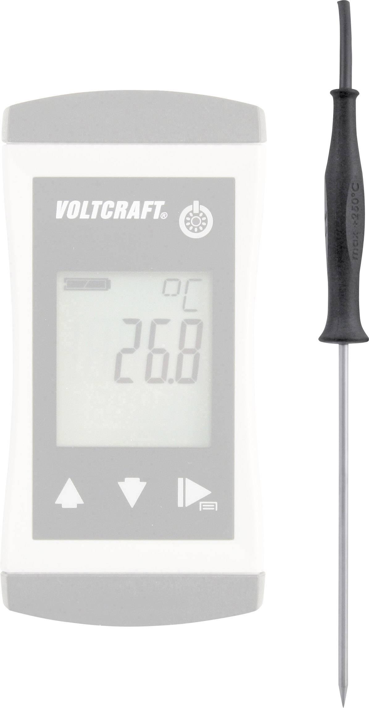 VOLTCRAFT TPT-202 Sonda a pene