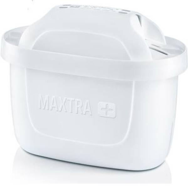 Caraffe dell`acqua e cartucce filtranti - Cartuccia filtro Brita MAXTRA+ Bianco -