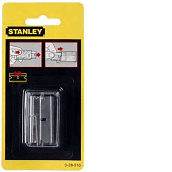 Strumenti speciali per auto - Lame di ricambio per raschietto in vetro Stanley by Black & Decker 0-28-510 -