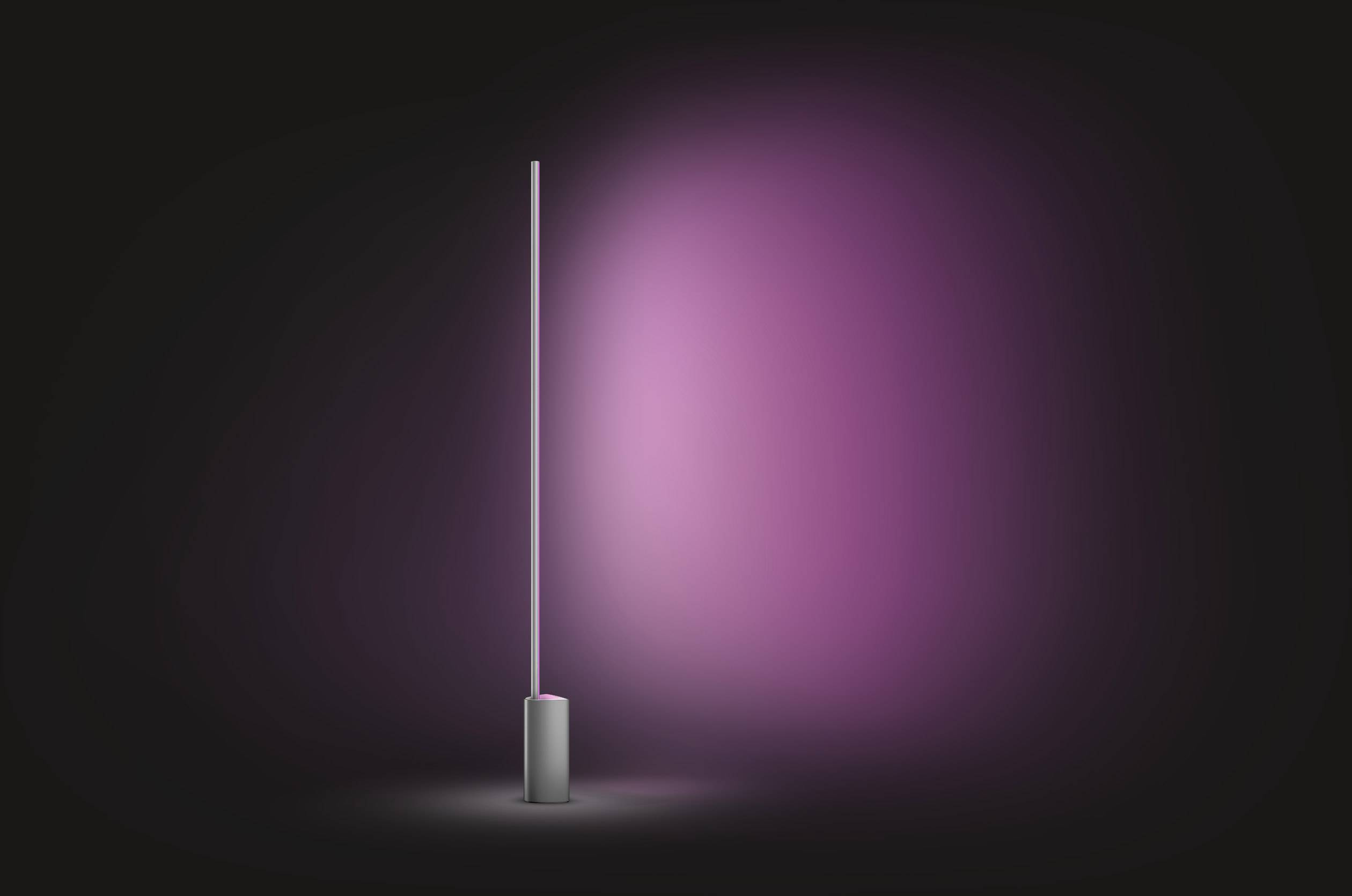 Philips lighting hue lampada a stelo led signe led a montaggio