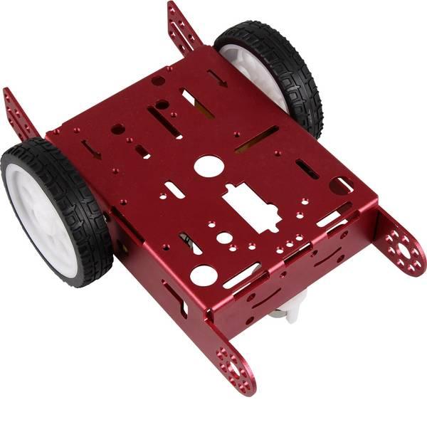 Robot in kit di montaggio - Joy-it Robot supporto mobile Modello (kit/modulo): KIT da costruire -