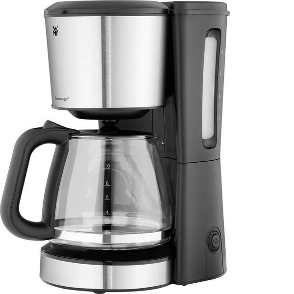 Macchine dal caffè con filtro - WMF 412250011 Macchina per il caffè Argento (opaco), Nero Capacità tazze=10 -