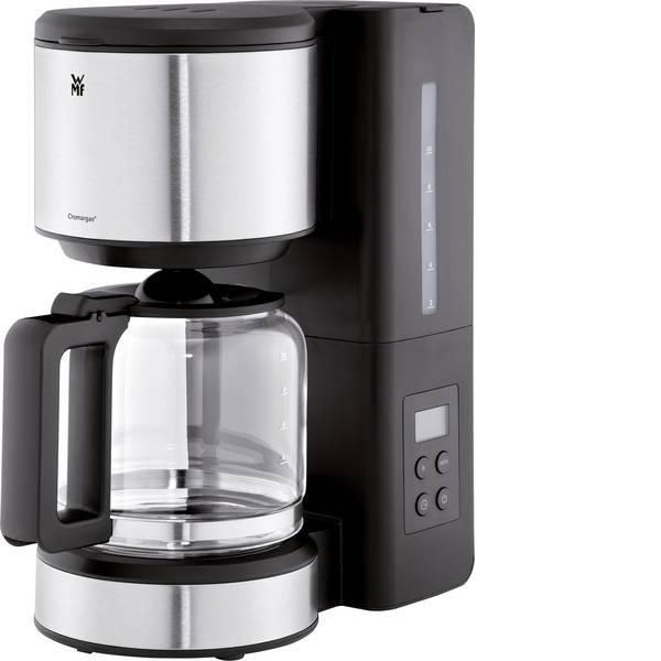Macchine dal caffè con filtro - WMF Stelio Aroma Digital Macchina per il caffè Argento, Nero Capacità tazze=10 funzione timer -