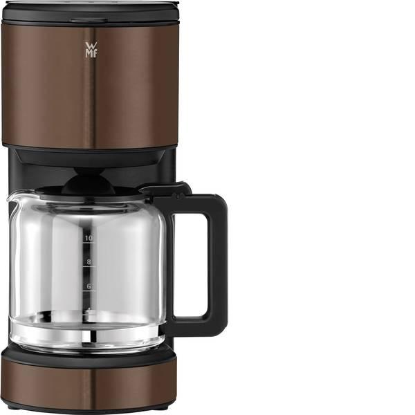 Macchine dal caffè con filtro - WMF TERRA Aroma Macchina per il caffè Marrone (metallico), Nero Capacità tazze=10 -