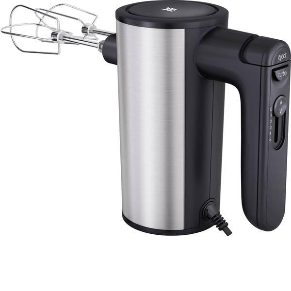 Sbattitori elettrici - WMF KULT X Edition Sbattitore elettrico 400 W Argento (opaco), Nero -