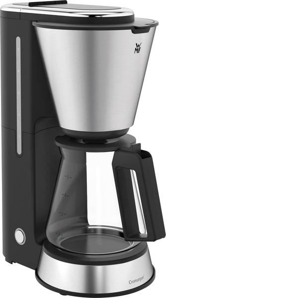 Macchine dal caffè con filtro - WMF 0412270011 Macchina per il caffè Nero, Argento Capacità tazze=5 -