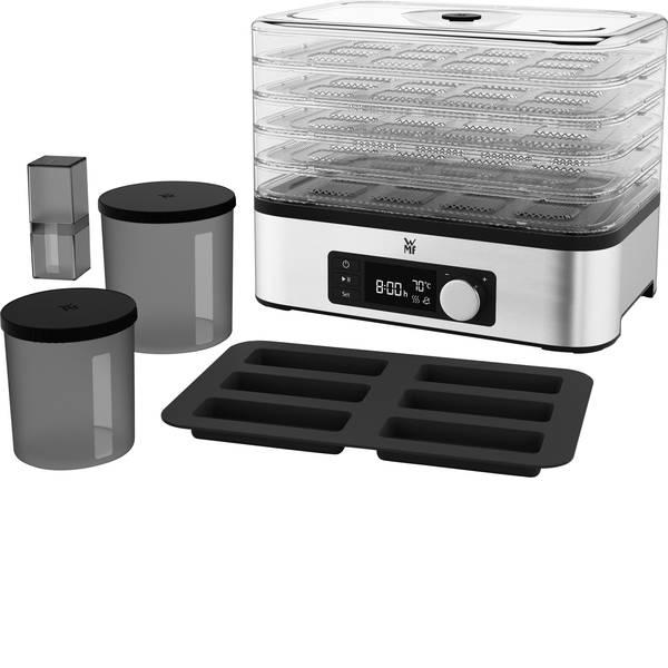 Elettrodomestici e altri utensili da cucina - Essiccatore WMF 0415250011 Argento, Trasparente -