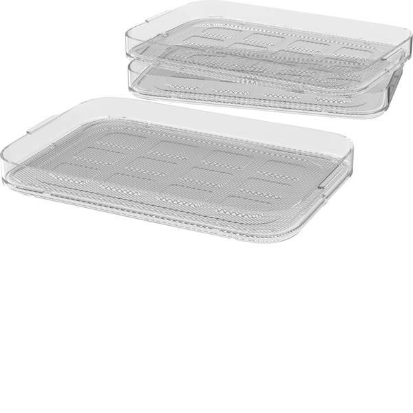 Elettrodomestici e altri utensili da cucina - Griglia per essiccazione WMF 0415960041 Grigio -