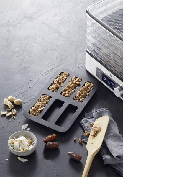 Elettrodomestici e altri utensili da cucina - Formina per barrette di cereali WMF 0415950071 Nero -
