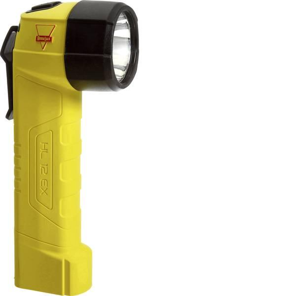 Lampade e torce per ambienti EX - Torcia tascabile Zona Ex: 0, 1, 2, 20, 21, 22 AccuLux HL 12 EX 200 lm 200 m -