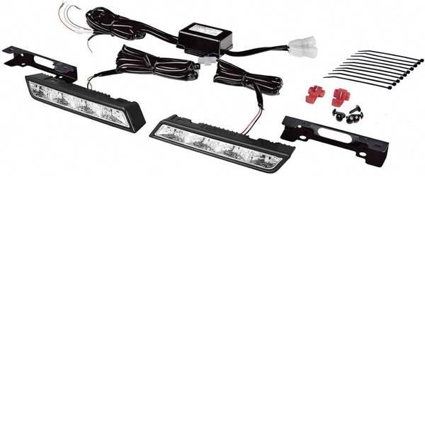 Luci diurne e fendinebbia - Osram Auto LEDDRL301 CL15 LEDriving® PX-5 Luce di marcia diurna LED (L x A x P) 160 x 23 x 30 mm -