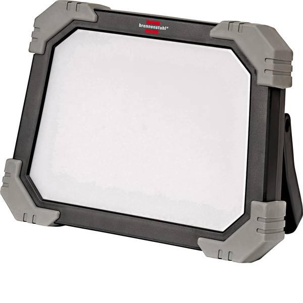 Illuminazioni per cantieri - Brennenstuhl Dinora 3000 Faretto LED 24 W 2500 lm Bianco neutro 1171570 -