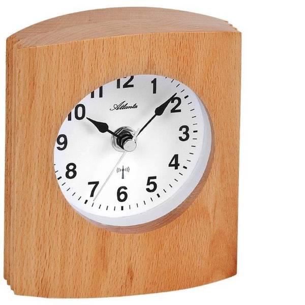 Orologi da tavolo - Orologio da tavolo Radiocontrollato Atlanta Uhren 3131 Ontano -