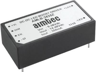 PMIC - Driver LED Aimtec AMLD-36120IZ Regolatore DC / DC DIP-24 Foro passante