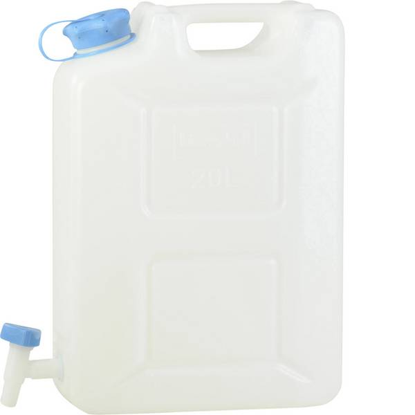 Taniche per acqua - Tanica per acqua 22 l Hünersdorff 816700 PROFI -