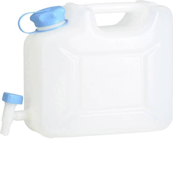 Taniche per acqua - Tanica per acqua 12 l Hünersdorff 816500 PROFI -
