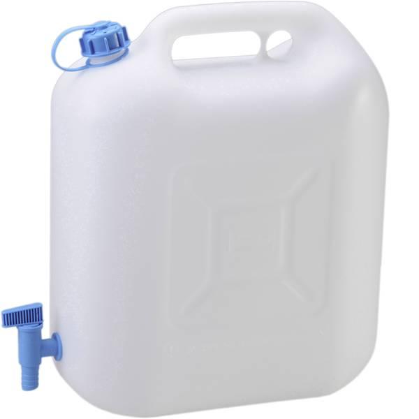 Taniche per acqua - Tanica per acqua 22 l Hünersdorff 817700 ECO -