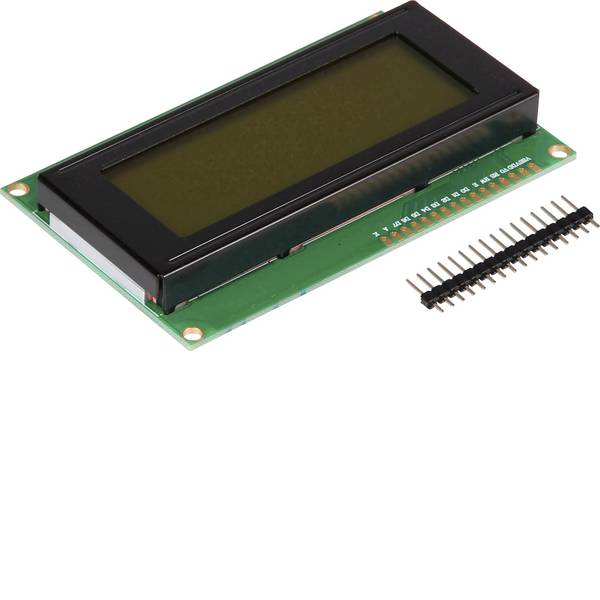 Kit accessori per robot - Joy-it Display com-lcd20x4 -