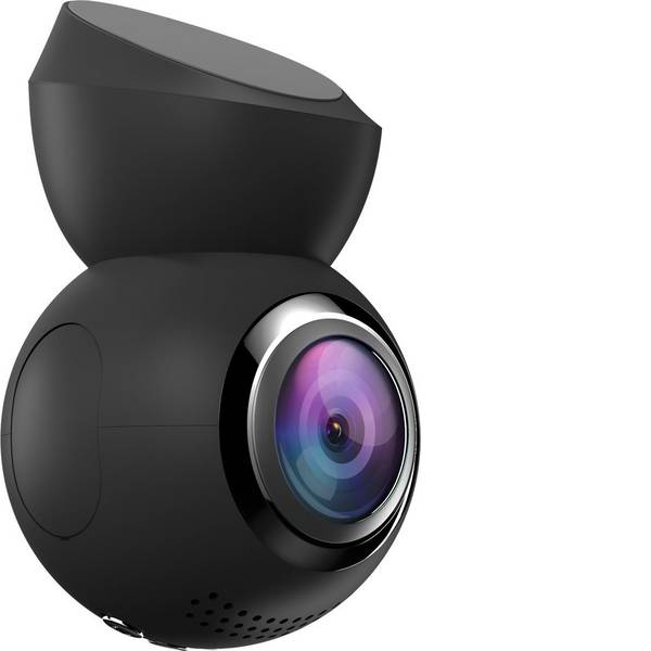 Dashcam - NAVITEL R1000 Dashcam Max. angolo di visuale orizzontale=165 ° 12 V Microfono -