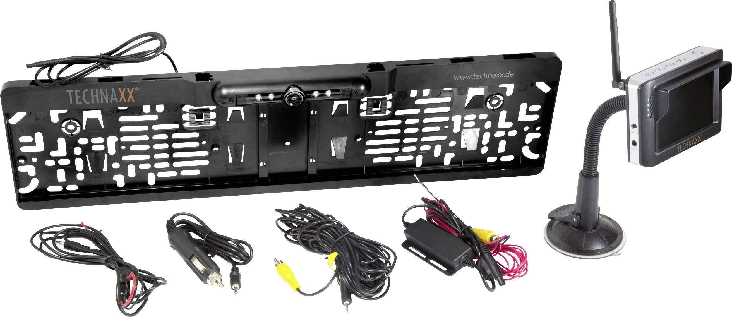Technaxx TX-110 Sistema video di re