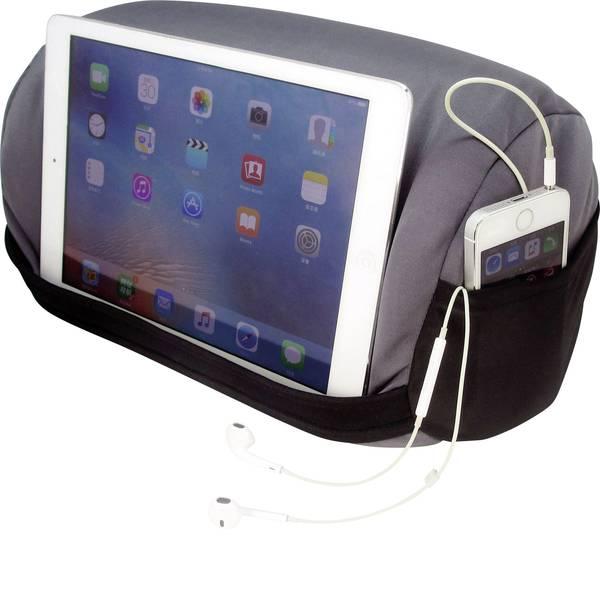 Accessori comfort per auto - Cuscino da viaggio e per tablet cartrend 134000 320 mm x 135 mm x 135 mm -