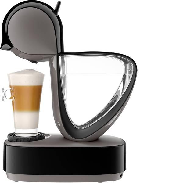 Macchine a capsule Nespresso - DeLonghi EDG260.G Infinissima 0132180662 Grigio Macchina per caffè con capsule -
