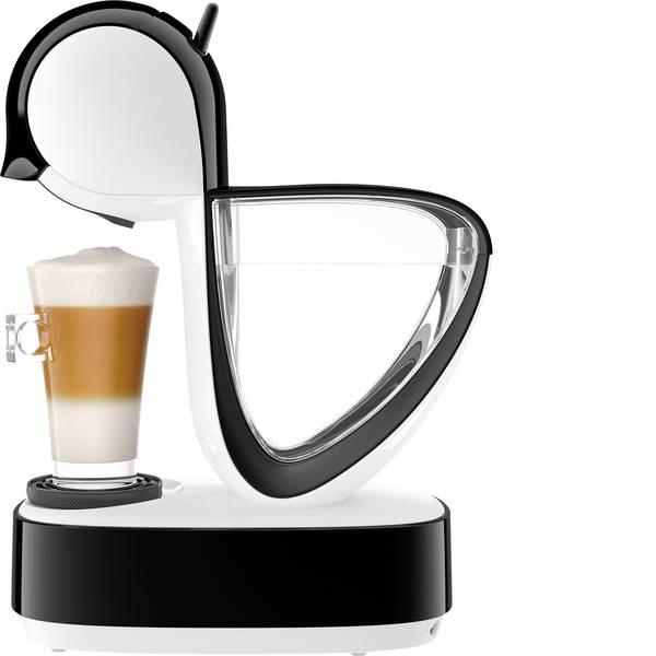 Macchine a capsule Nespresso - DeLonghi EDG260.W Infinissima 0132180658 Bianco Macchina per caffè con capsule -