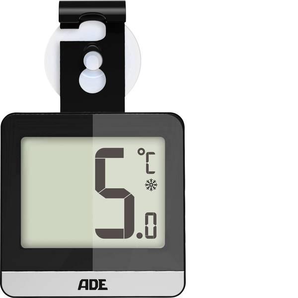 Termometri per la cucina - ADE WS 1832 Termometro per frigo e freezer -