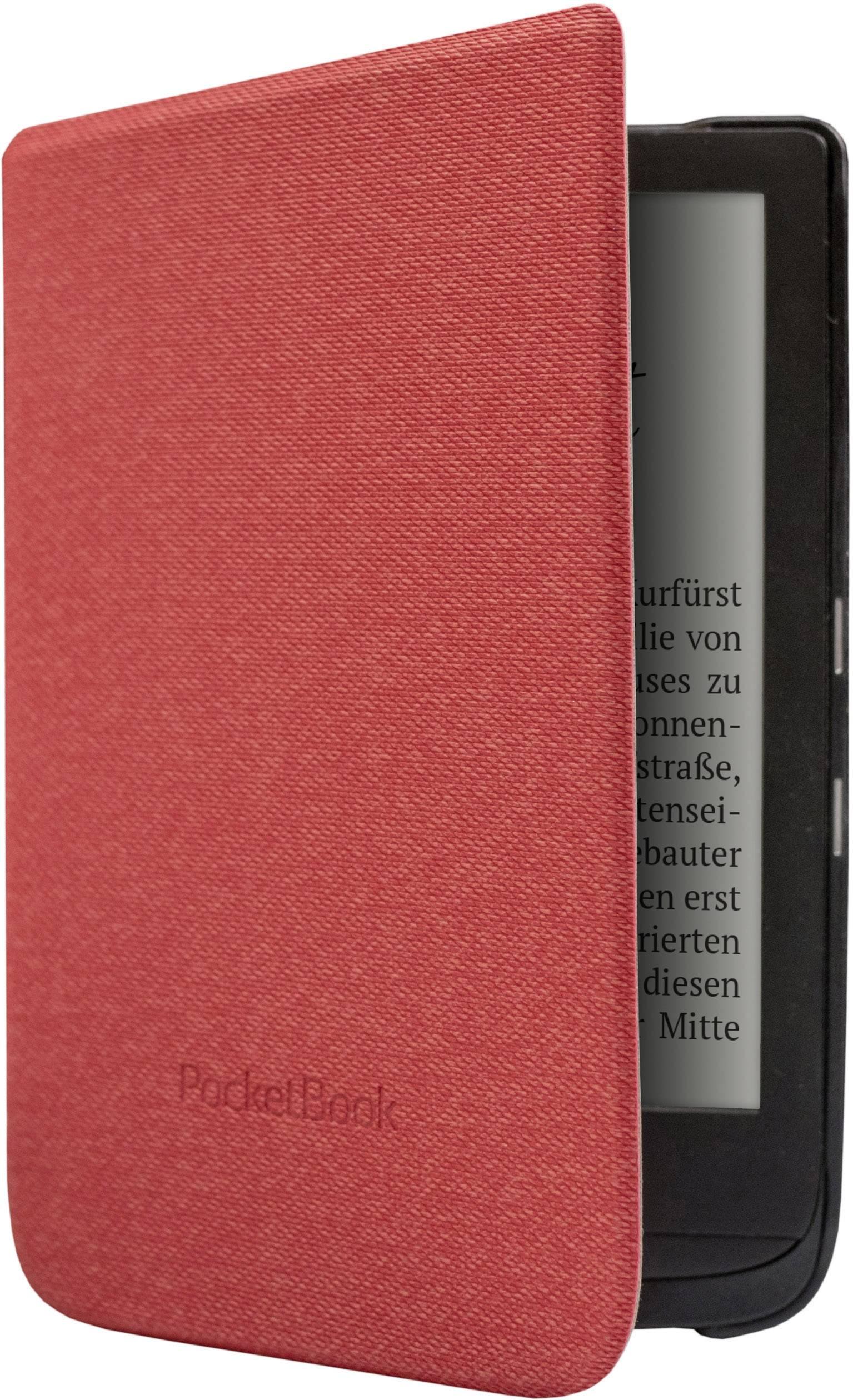 Cover per lettore eBook Pocket