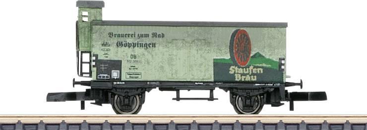 Z kit 3 pz. vagone merci Stauf