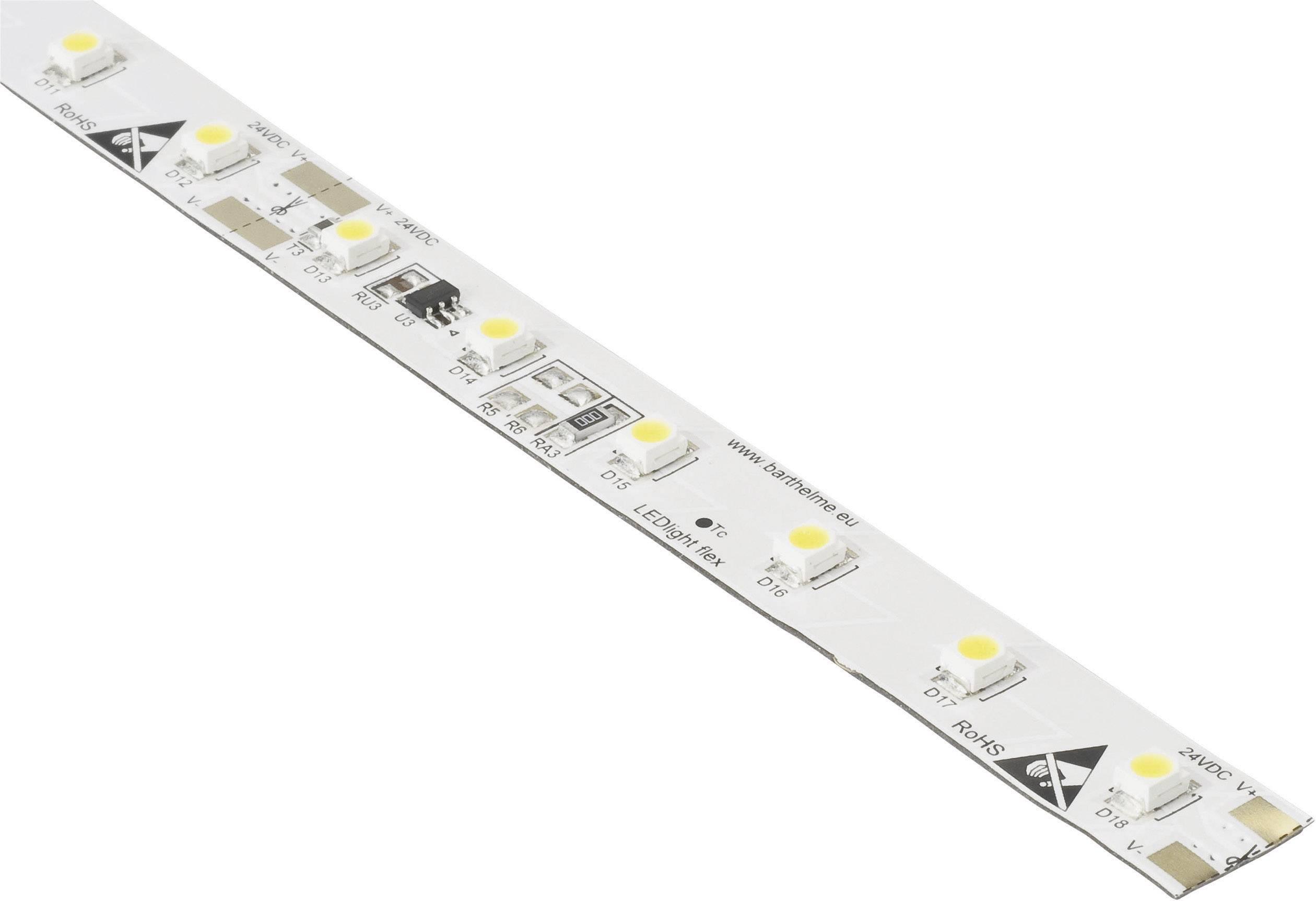 Barthelme Striscia LED con col