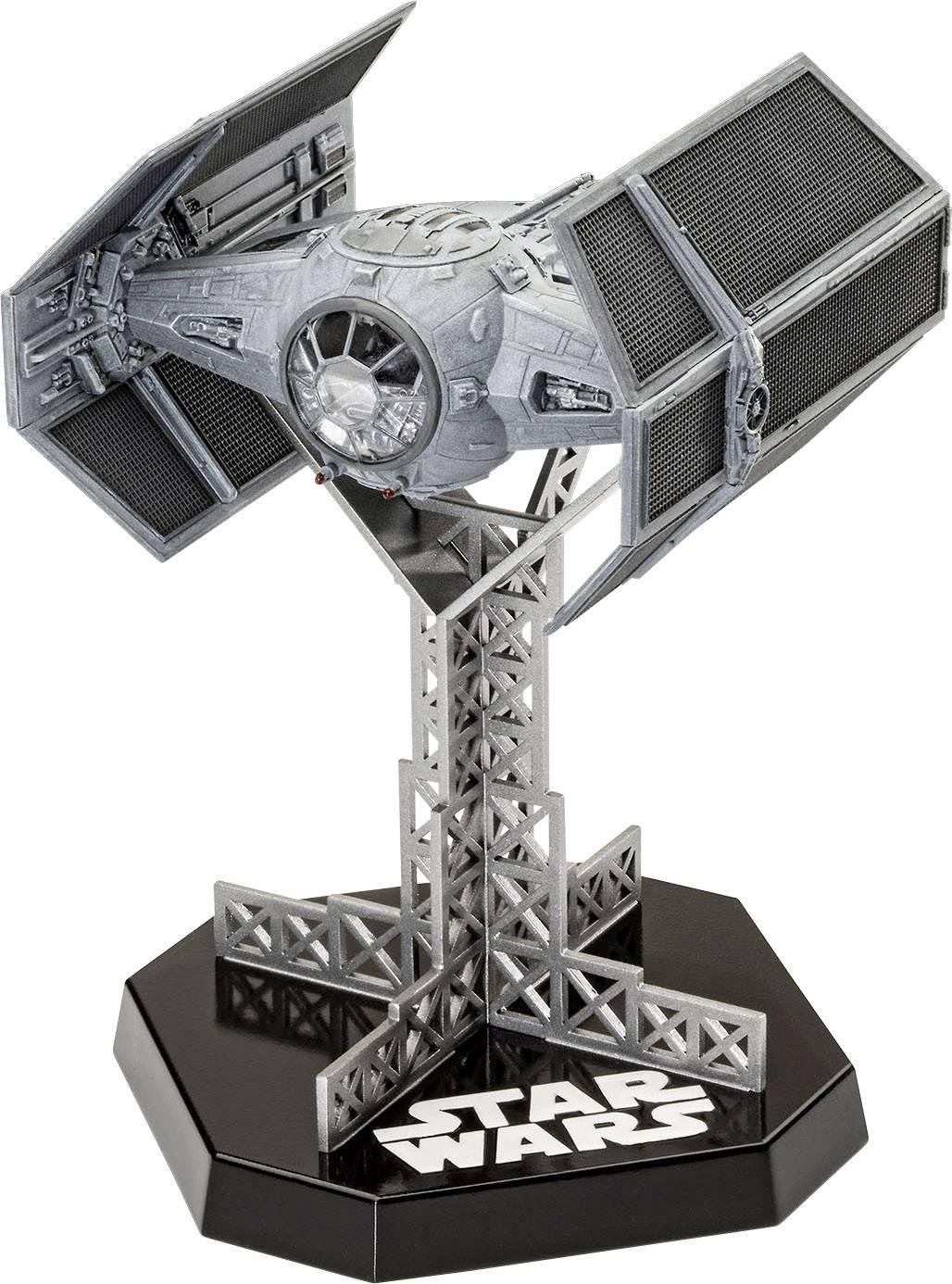 Modello fantascienza in kit da