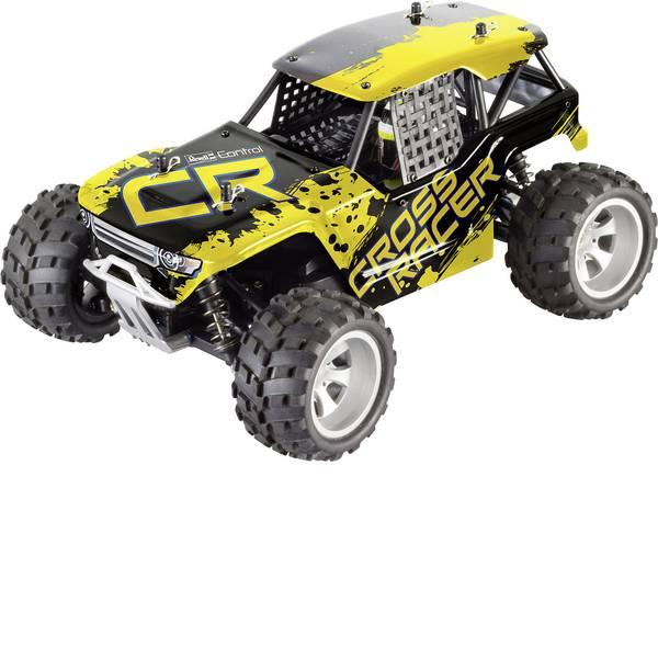 Auto telecomandate - Revell Control 24467 Cross Racer Automodello per principianti Elettrica Buggy -